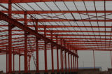 Structure en acier de construction Tailong d'usine de production