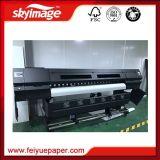 Stampante di sublimazione di Oric 1.8m più velocemente Digitahi con quattro teste di stampa