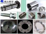 CNC het Plastic Snelle CNC van het Prototype Machinaal bewerken