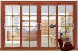 주거 집을%s 최고 급료 열 틈 알루미늄 미닫이 문