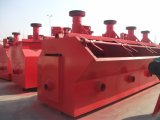 採鉱設備の金の浮遊機械製造プラント