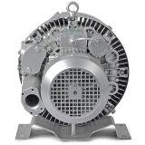 Ventilador elétrico do anel de Turbo da bomba de vácuo