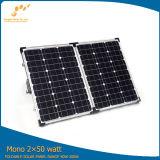 Preis Per Watt Sonnenkollektoren des Sonnenkollektors 100W