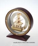 Reloj tablero de madera K3015 del asunto de lujo de Conda