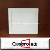 Painel de acesso plástico estabilizado resistente AP7611