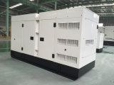 elektrischer leiser Generator 150kw angeschalten von Cummins (6CTA8.3-G2) (GDC150*S)