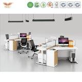 저희를 위한 UL 증명서 철사를 가진 현대 사무용 가구 사무실 칸막이실 시장 (H15-0810)