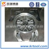 Modificado para requisitos de alta precisión Die Casting piezas de automóvil Molde Hecho en China