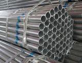 Tubulação de aço galvanizada sem emenda galvanizada da câmara de ar de aço do MERGULHO quente