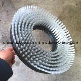 Blanco cepillo redondo para Barredoras Máquina (YY-208)