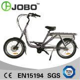 Способных мотор 500 Вт Длинный задний держатель грузов с электроприводом Bike (JB-TDN03Z)