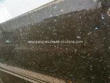 Smaragdgroene Granite voor Countertops/Tile