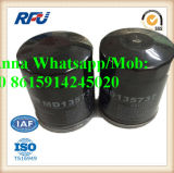MD13573 고품질 미츠비시 (MD135737)를 위한 자동 기름 필터