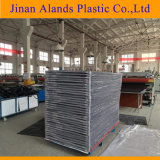 PP Corona Treatment Hollow Sheet PP Corrugated Sheet