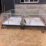 Camas Obstetric do cuidado de /Piglet da cama do berçário da cama do berçário do leitão da cama da porca