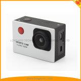 1080P водонепроницаемая камера с 2.4G пульт ДУ действий