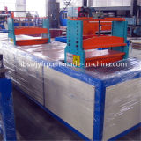 Automatic FRP Pultrusion Machine for Sheet Pipe Tube Rod Profile