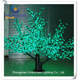 屋外LED Christmasか庭Decorative Cherry Tree Light