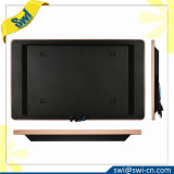 10.6 pulgadas resistente al agua de baño TV LED Magic Mirror TV