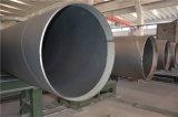 La capa del este del tubo de acero 3lpe de Weifang vio el tubo de acero
