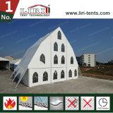 販売のための教会Windowsが付いている新しいデザイン教会玄関ひさし