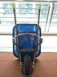 良質の金属の一輪車