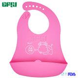FDA 캐처를 가진 승인되는 물자 Packagable 아기 제품 실리콘 수도꼭지