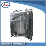 Sc33W1150d2-5: De Radiator van het Aluminium van het water voor Dieselmotor