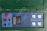 640L Tipo de caixa Forno elétrico industrial para endurecimento