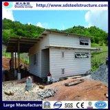 Portátiles baratos Pre casas construidas con un bajo precio razonable.