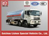 Tri-Eixo 6X4 HOWO Chassis 22000L Oil Tanker