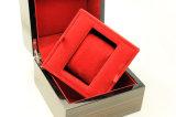 Коробка ящика штейновой отделки Китая деревянная для вахты