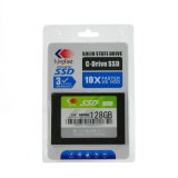 Kingfast J2 2.5 SATA II MLCの内部ソリッドステートドライブ (SSD)(KF2501MCM 16GB)