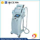 Aprovado pela CE 3 processa Mutifunctional RF Laser IPL Máquina