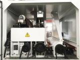 Máquina de lixar de plantação de madeira de 630 mm