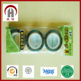 Ruban adhésif isolant en matériau PVC pour l'enroulement des tuyaux