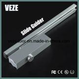 Deur de Van uitstekende kwaliteit van het Aluminium van Veze - dichter