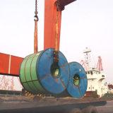2018 5トンの平らなウェビングの吊り鎖
