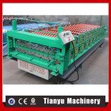 機械低価格を形作る高品質の二重層の屋根ロール