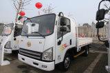 Camion de cargaison de FAW 4X2