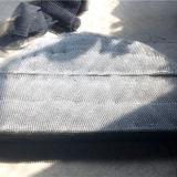Malha de arame de aço inoxidável a gás-líquido Demister / Demister Pad