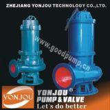 下水の転送ポンプ、浸水許容の下水ポンプ、浸水許容ポンプ