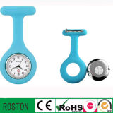 Movimento japonês Silicon FOB Nurse Watch