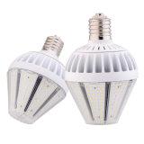 Sustitución de la HPS Mh 75W 360grados E27 30W LED de iluminación del jardín al aire libre