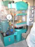 Produits en caoutchouc de bâti blanc de couleur de bonne qualité faisant la machine