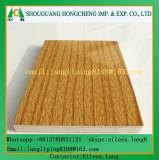 Poplar Core núcleo de madeira contraplacada de HPL