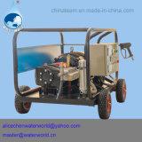 Hochdruckreinigungsmittel für Lieferungs-Reinigung mit 500bar Druckpumpe