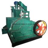 De Briket die van de Pers van de Briket van de Houtskool van de Steenkool van China Machine maken