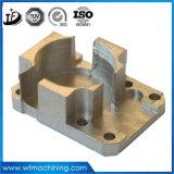 OEMアルミニウムまたは金属の処理を用いる自動車部品を機械で造る鋼鉄または真鍮または銅合金