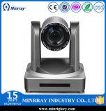 USB3.0/USB2.0/HDMI/Sdi HDのビデオ会議のカメラUSB PTZのカメラ